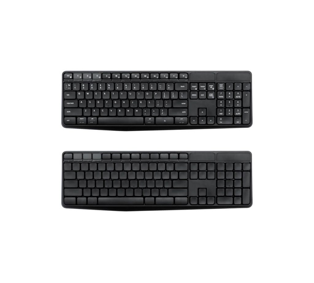 computer keyboard photo editing service