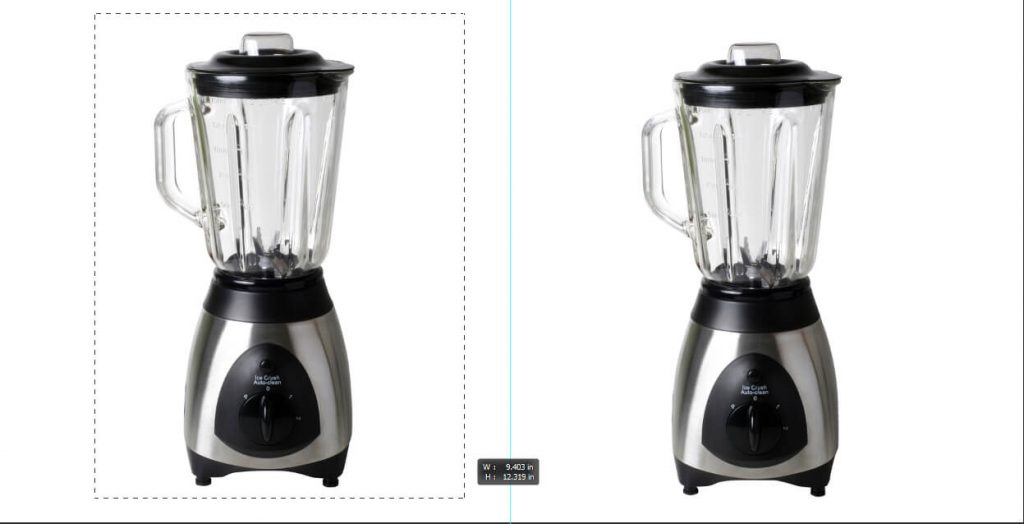 e-commerce product image editing services