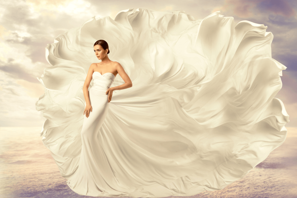 wedding photo manipulation