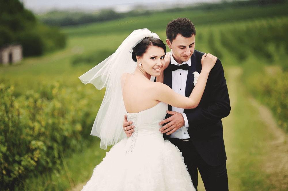 wedding photography post production services